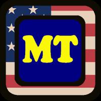 USA Montana Radio Stations