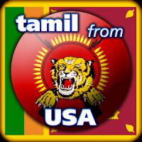 Tamil aus USA