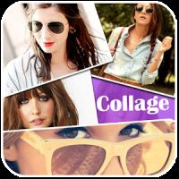 Collage Pic & Emoji Stickers