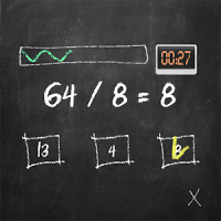 Mathematic Fun Game
