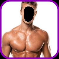 Body Builder Photo Changer