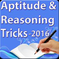 Aptitude and Reasoning Tricks
