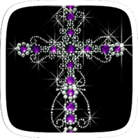 Diamond Cross Theme