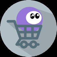 Shopping Cart Babara