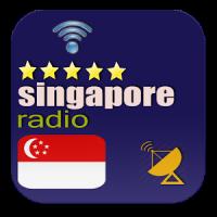 Singapore FM Radio Tuner