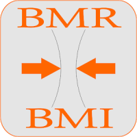 Calorie Calculator BMR + BMI