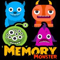 MEMORY MONSTERS