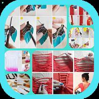 DIY Fashion Craft Ideas