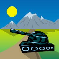 Tank Revolution