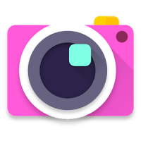 Caméra Selfie - Love Selfie