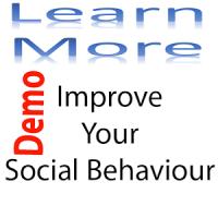 Improve Social Behaviour Demo