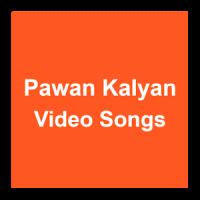Pawan Kalyan Top Video Songs
