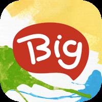 Bigture for tablet