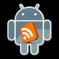 Light RSS Reader