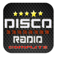 Free Disco Music Radio FM