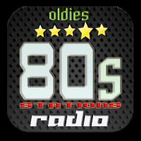 80s Top Oldies Radio Stations