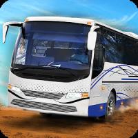 Tour bus hill driver transport