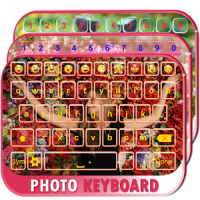 Photo Keyboard Color Changer