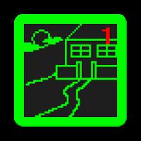 Mysterious Mansion :Escape #1