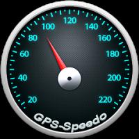 GPS-Speedo