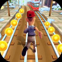 Run Forrest Run - New Games 2020: Running Games!