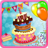 Cake Maker And Decoration