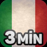 Learn Italian in 3 Minutes