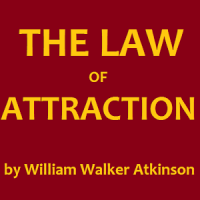 The Law of Attraction BOOK