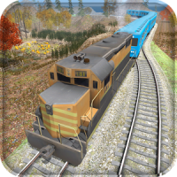 Train Simulator 3d:Hill Driver