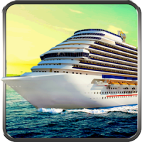 Passenger Transport Ship Yacht