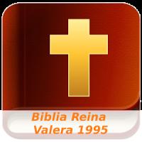 Biblia Reina Valera 1995 Audio