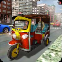 Tourist Transport Taxi