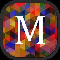 Theme for Metro