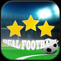 Dual Football