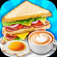 Breakfast Sandwich Food Maker