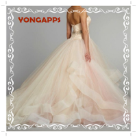 Best Wedding Dress Design