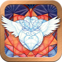 Sacred Geometry Visionary Path