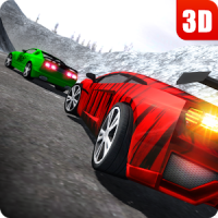 Real City Speed Racing 3D
