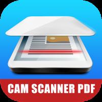 Convert JPG to PDF & Scanner