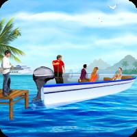 Power Boat Transport Simulator