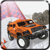 Offroad Jeep Extreme GT Stunt