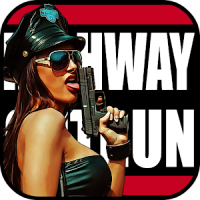 Highway Outrun Racing Game
