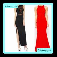 Elegant Maxi Dress Ideas