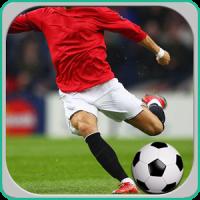 Football ⚽ Penalty Kicks Game