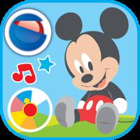 Baby Mickey Mio Migliore Amico