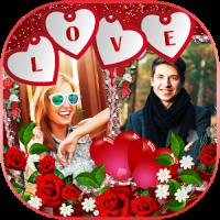 Love Photo Collage Editor