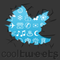 CoolTweets Editor