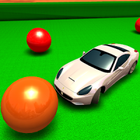 Pro Car Snooker 2016