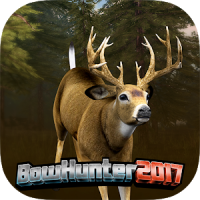 Bow Hunter 2017 E