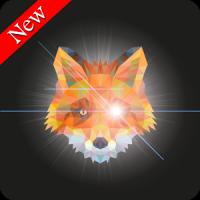 Fox Flashlight